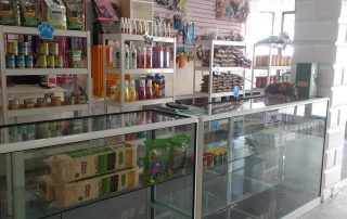 retail pet supplies at pawsome pets guyana