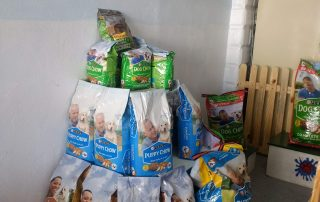 purina at pawsome pets guyana